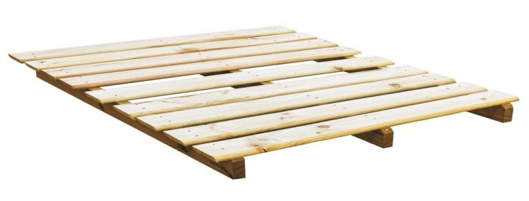 Nz Made Wooden Pallets For Export Packaging Tumu Timbers