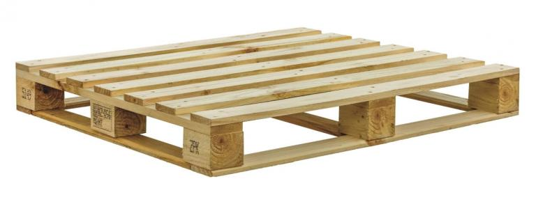 NZ made wooden pallets for export packaging | Tumu Timbers