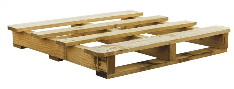 clipped corner pallet 1100 1040 140